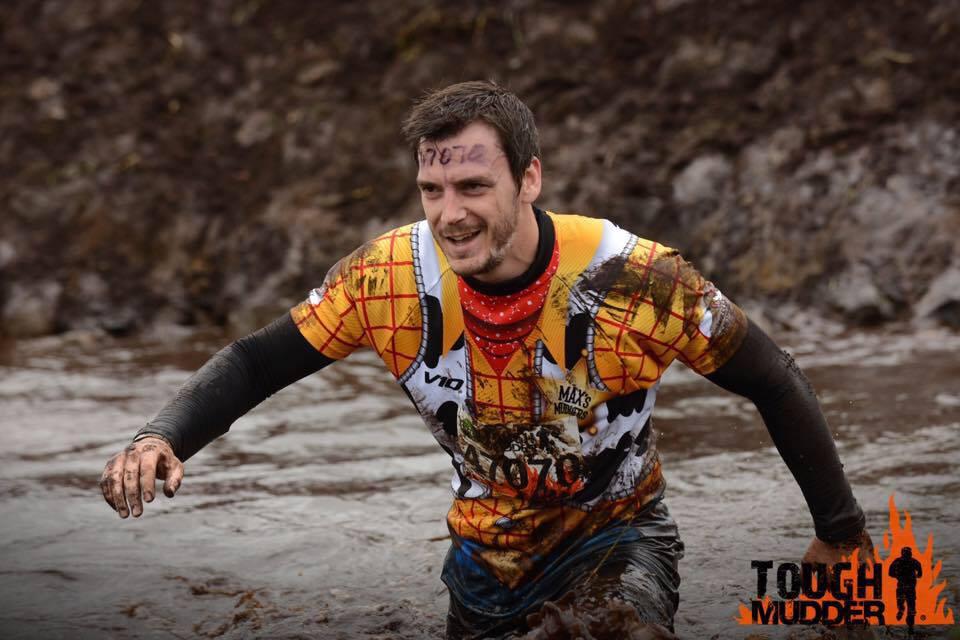 Tough Mudder Dublin 2015