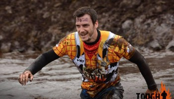 TOUGH MUDDER DUBLIN 2015