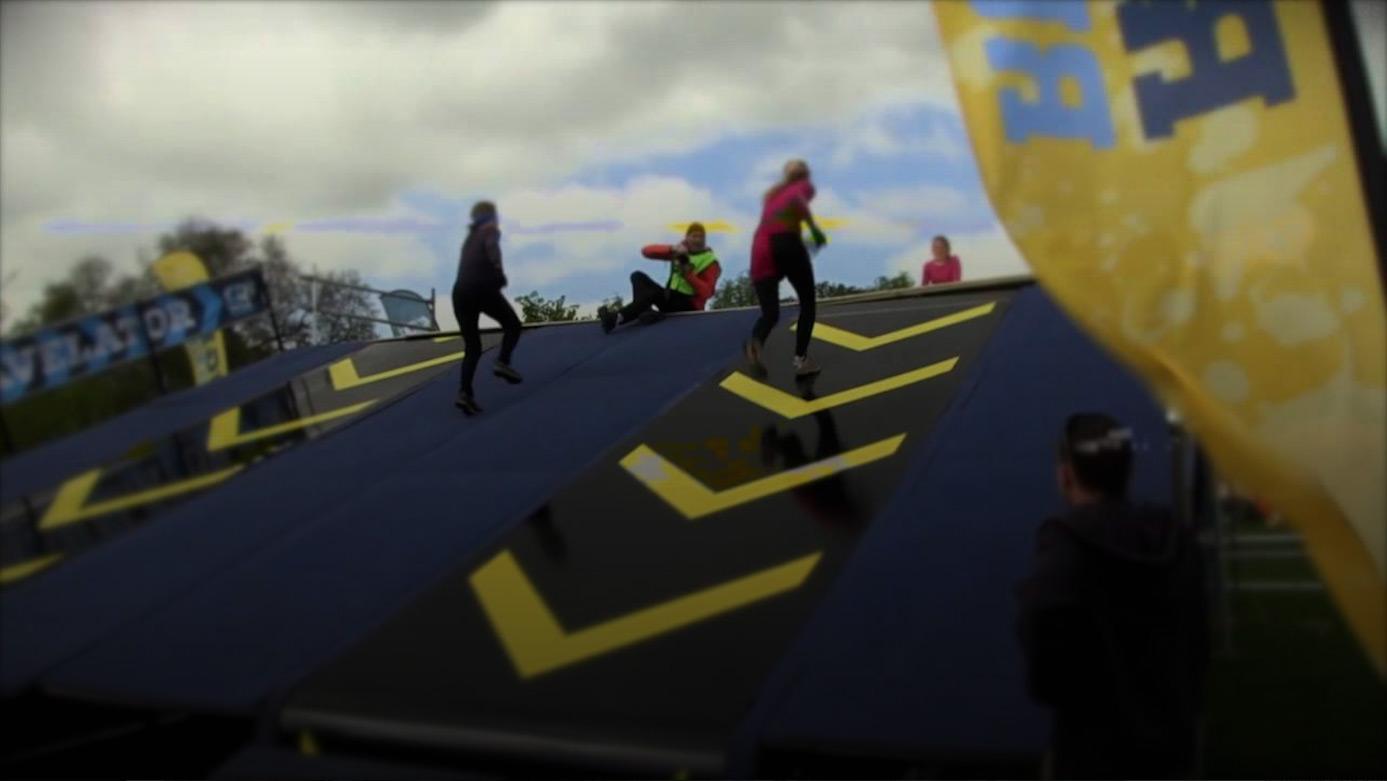 Rough Runner Hampshire 2016